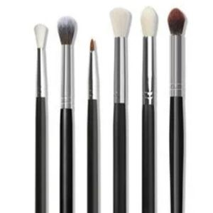 """Blending Baddies"" eye brush set. Morphe"